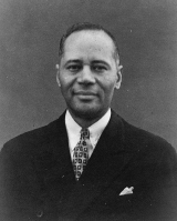 Charles Hamilton Houston – Biography